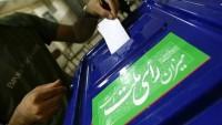 İran'da seçimler için geri sayım başladı