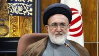 Düşmanların komplosu İslami çehreyi karalamak içindir