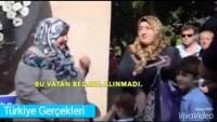 """Video: ŞEHİD AİLESİ:""""ARTIK HALK UYANDI,SARAY GÜNÜNÜ GÖRECEK"""""""
