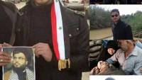 Foto: Bugün şehid olan Ziya Abdulhalim Et-Telahime isimli Filistinli genç…