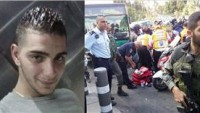 Tel Aviv'de 4 Siyonisti Yaralayan Filistinli Genç Şehid Edildi