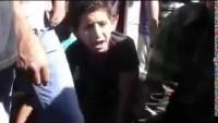 Video: Hizbullah Şehidinin Oğlundan Yürek Dağlayan Mersiye…