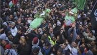 İşgal Rejimi Filistinli İki Şehidin Cesedini Bugün Teslim Etti