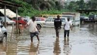 Nijer'de Meydana Gelen Sellerden Dolayı 22 Hayatını Kaybetti