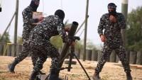 Gazze Direnişçileri Kefer Sad Askeri Üssünü 7 Adet Grad Füzesiyle Vurdu