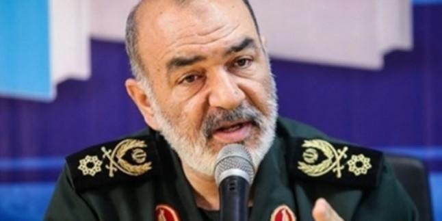 General Selami: Amerika'nın Suriye'de çekilmesi hezimetinin belirtisidir