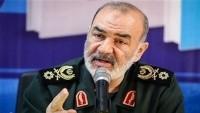 İran, Hürmüz boğazında Amerikan gemilerinin geçişlerine izin vermeyecek