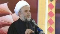Hizbullah: Nihai Zafere Kadar Suriye'deyiz