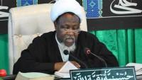 Nijerya halkı, Şeyh Zakzaki'nin serbest bırakılması için protesto gösterileri düzenliyor
