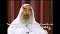 Video: Şeyh Ahmet Yasin: İsrail 2027'de yıkılacak!