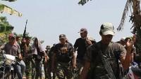 Filipinler'de 14 Ebu Seyyaf mensubu öldürüldü