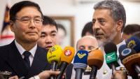Tuğamiral Seyyari: İran ve Çin deniz güvenliğine odaklanmalı
