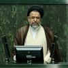 Seyyid Mahmud Alevi: Bölgedeki bazı ülkeler İran'a karşı komplo yapıyor
