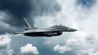 Büyük Şeytan Amerika, IŞİD'e Karşı Operasyonda Bulunan Suriye Uçağını Vurdu