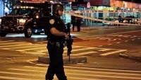 ABD'de silahlı saldırıda iki polis öldürüldü