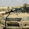 Mısır'ın Sina Bölgesinde Aşiretler IŞİD Teröristlerine Karşı Silahlı Mücadele Başlattı