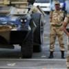 Mısır'ın Sina Yarımadası'nda askere bombalı saldırı