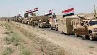 Irak'tan TSK'nın Sincar operasyonuna tepki