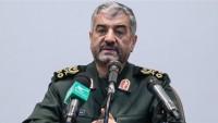 Sipahiler Ordusu Başkomutanından Trump'a hitaben: Sipahiler ve Dışişleri'nin gönlü ve dili birdir