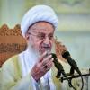 Ayetullah Mekarim Şirazi: Düşman türlü yollardan ülkeye girebilir