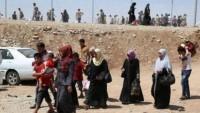 Irak Ordusu Musul'da Muhasara Altıdaki 2 Bin Sivili Kurtardı