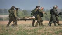 Filistinlilerin eyleminde 4 siyonist asker yaralandı