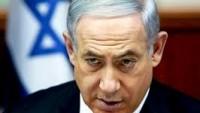 Siyonist Netanyahu, İran'a Karşı Lobi Oluşturmaya Çalışıyor