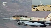 Suriye Hava Savunma Sistemi, İsrail savaş uçaklarına karşı koydu