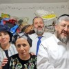 Direnişin Füzeleri Siyonist İsrail İçişleri Bakanını Sığınağa Soktu
