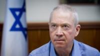 """İsrailli bakandan """"Esad'a suikast düzenlenmesi"""" çağrısı"""