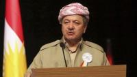 Siyonist Barzani'den gerginliği tırmandıracak açıklama