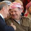 """Siyonist Barzani Ve Çeteleri Haziran 2014 sınırlarına geri çekildi"""""""