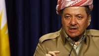 Siyonist Barzani'nin istifa talebi kabul edildi