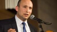 Siyonist İsrail eğitim bakanı: Güvenlik konusunda ciddi kaygımız var