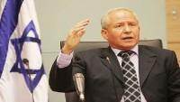 Siyonist İsrailli istihbaratçı: Suriye'nin bölünmesi işimize gelir