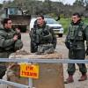 Siyonist İsrail'in Komutanlık Merkezi Grad Füzelerin Hedefi Oldu