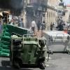 Askere gitmeyi reddeden Haredi Yahudileri İsrail polisiyle çatıştı