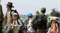 Siyonist Yerleşimciler Filistinlilerin Mülklerini İşgal Ediyor