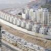 Siyonist yerleşke inşaatında %187 artış kaydedildi