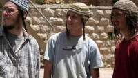 Siyonist Yerleşimciler Filistinlilere Ait Evi Ateşe Verdi