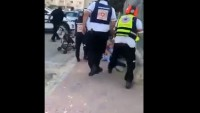 Gazze Direnişi Siyonist İsrail'in 6 Kasabasını Daha Grad Füzeleriyle Vurdu