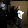 AllahuEkber! Direniş Füzeleri Siyonistlerin Evlerini Viran Etti