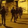İşgal Güçleriyle Filistinliler Arasında Kalkiliya'da Çatışmalar Yaşandı