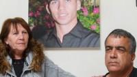 Siyonist Esir Asker Shaul'un Annesi: Oğlum Hayatta