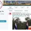 Türkiye'nin Tel Aviv Büyükelçiliği: İftar için İsrail Cumhurbaşkanı'nın misafiri olma onuruna nail olduk