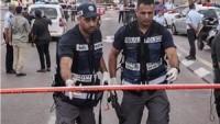 El-Ufule ve Kudüs'teki İki Eylemde 11 Siyonist Asker Yaralandı