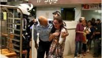 Kudüs İntifadası Siyonist Toplumun Hayat Tarzını Değiştirdi