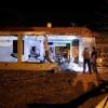 Gazze Direnişçileri Eşkul Ve Şair Heniğif Kasabalarını Füzelerle Vurdu