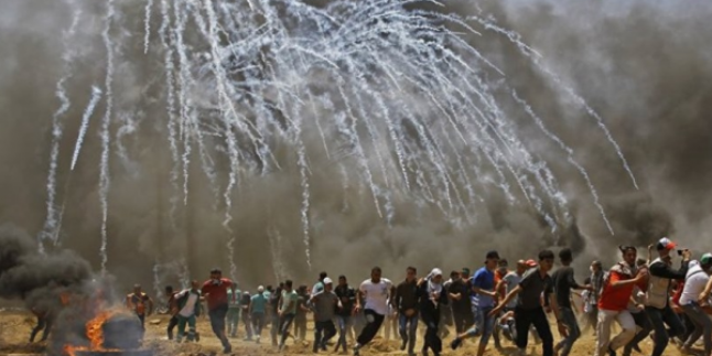 Netanyahu'nun İsrail'in Devlet Terörizmini İtirafı