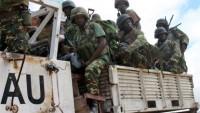 Somali'de en az 12 Eş Şebab teröristi öldürüldü